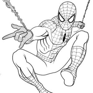 Spider-man-azione
