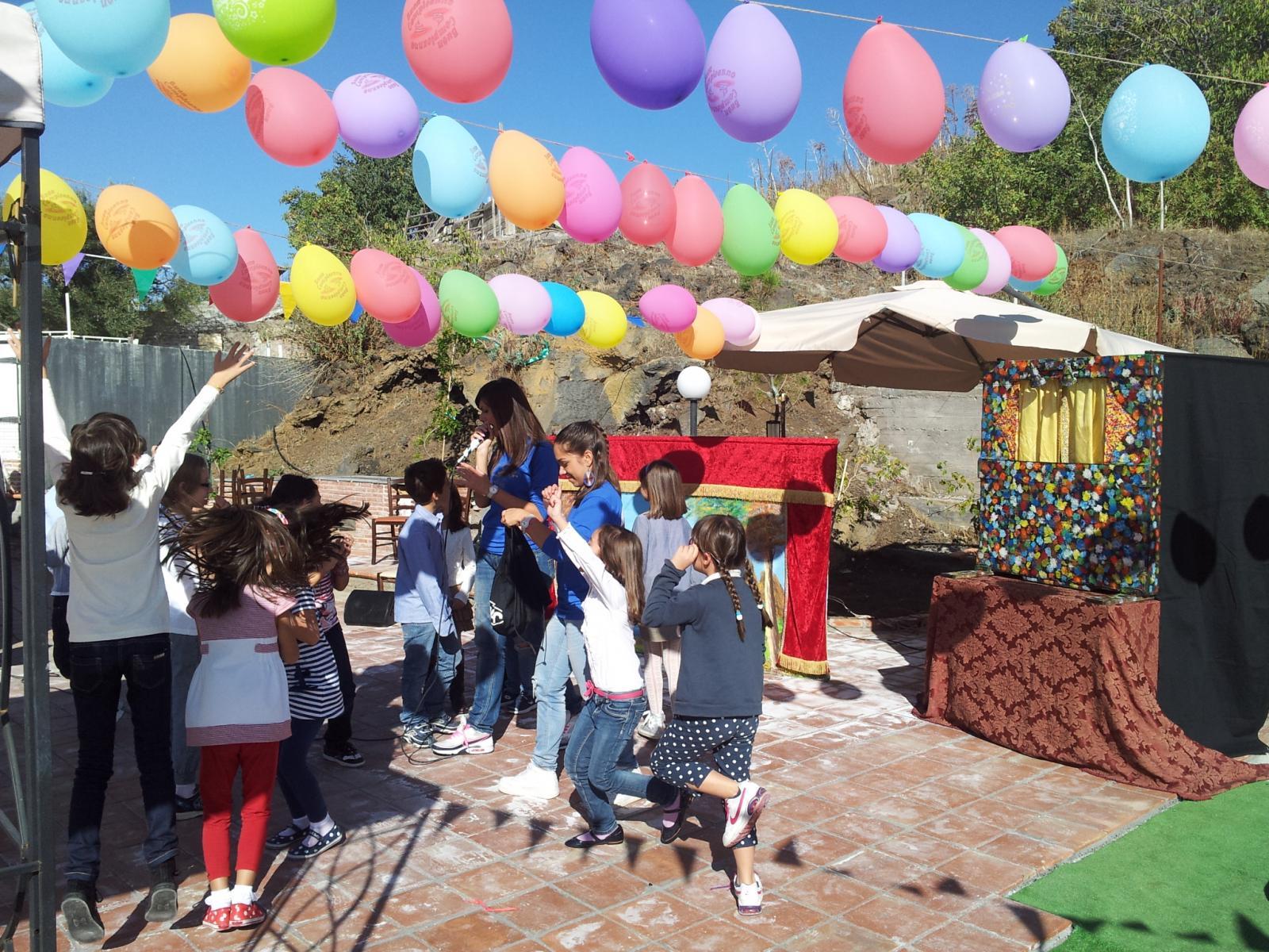 Giochi per bambini da fare all 39 aperto bf promotionbf for Giochi per bambini di un anno