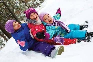 Come realizzare uno slittino da neve